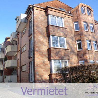 Appartement MS-Zentum