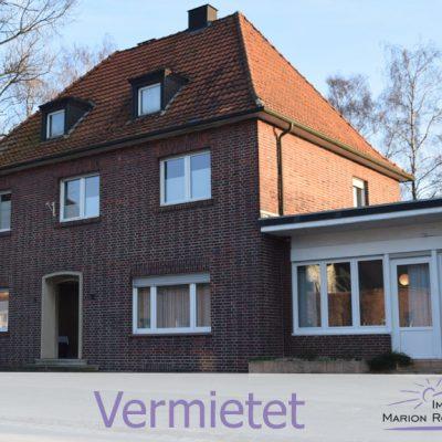 EFH Drensteinfurt