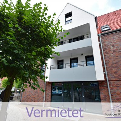 Neubau Drensteinfurt