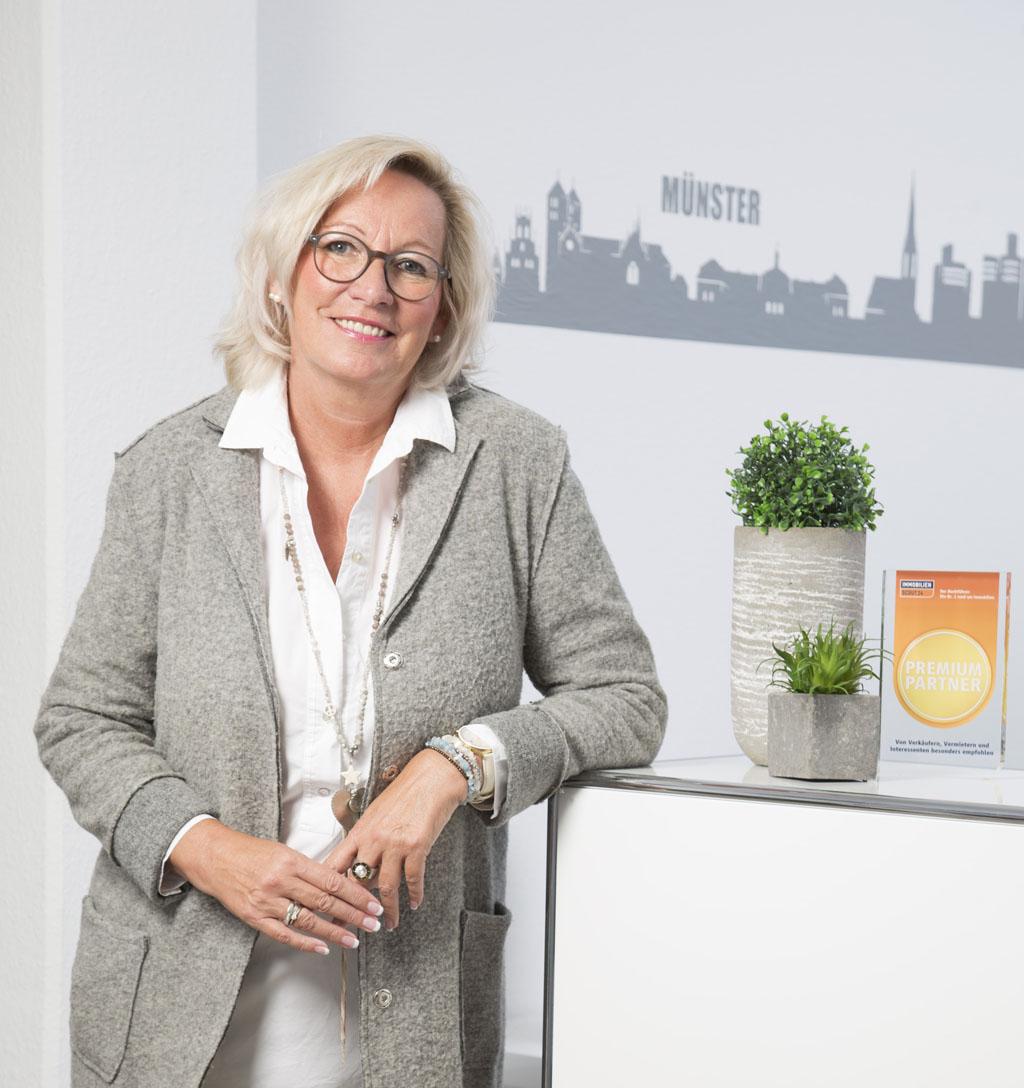 Marion Röwekamp-Molitor