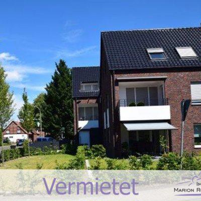 Wohnung Drensteinfurt