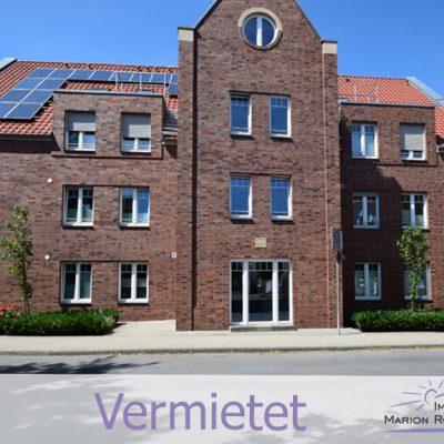 Wohnung Rinkerode